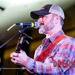 Buddy Owens at the Handing Back Fundraiser - Photo by: Dream Copy Photography